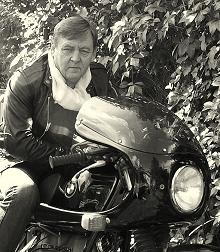 Palatina-Vintage-Bike-Event Harald Sauer様