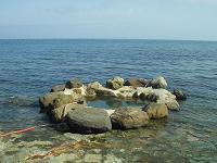 セセキ温泉(瀬石温泉)