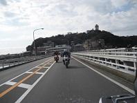 江の島 - 関東ツーリング