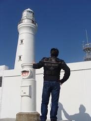 犬吠崎灯台
