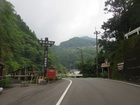 剣山スーパー林道・起点