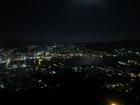 稲佐山の夜景