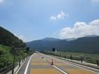 熊本〜阿蘇 国道57号線