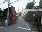 長崎・グラバー園付近