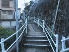 長崎・階段