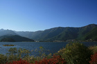 河口湖その3