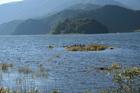 河口湖その4