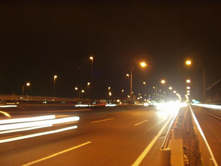 東京湾岸道路