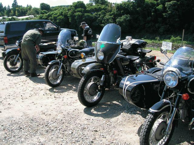 平成モデルのIMZシリーズ 650と750