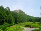 夏 北旅  昭和新山