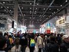 東京モーターサイクルショー2012