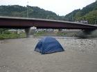 静岡県はキャンプ天国...