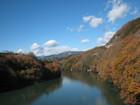 山梨・笛吹川フルーツパーク公園〜昇仙峡〜ハイジの村 12月・冬のツー (その1)