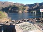 山梨・笛吹川フルーツパーク公園〜昇仙峡〜ハイジの村 12月・冬のツー (その3)
