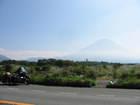 2007/10/7-11ウラルサイドカー浜松→能登ツーリング