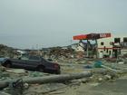 宮城県仙台市 - 東日本大震災後