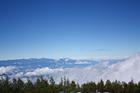 【富士山】 半年振りにご対面ですよ突発ツーリング